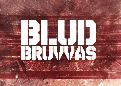 Blud Bruvvas Series 1 – Episode 3