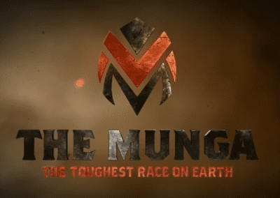 The Munga – The Toughest Race on Earth