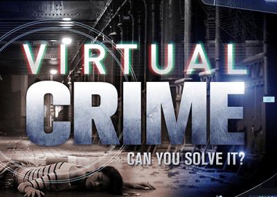 Virtual Crime