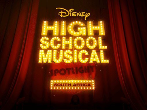 Disney High School Musical