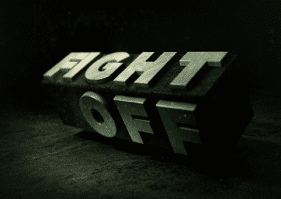 Fight Off