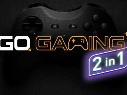 Go Gaming – Episode 3