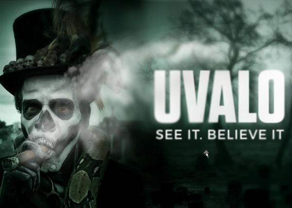 Uvalo – Social Media Stories