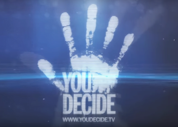 You Decide Immersive Game