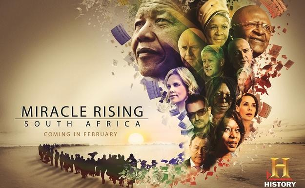 Miracle Rising Sizzle Reel